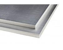 PIR isolatie plaat 60x120, 4 cm dik