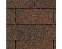 Dakshingles CT20 - Cedar Brown