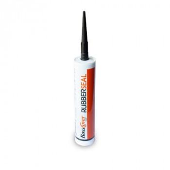 EPDM kit, rubber seal koker (310 ml)