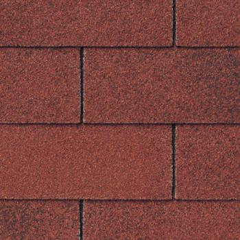 Dakshingles - Tile Red Blend (3.1m2)