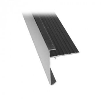 Daktrim plat 60x45 mm lengte 2.5 meter
