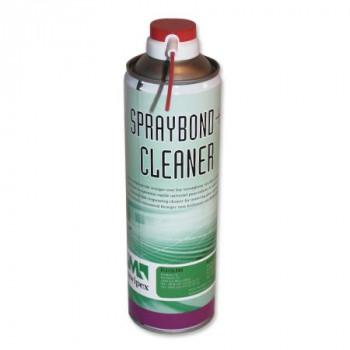 SprayLijm Cleaner à 500 ml