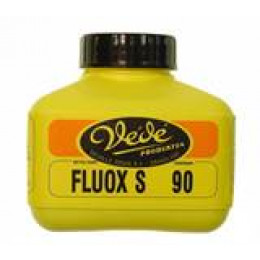 Soldeervloeistof Fluox 90