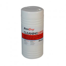 Cleaning Wipes / Kit / Lijm resten verwijderaar