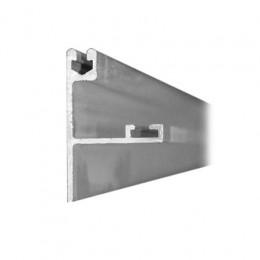 Novoclear KP2 Combi-randprofiel 350 cm incl. rubber