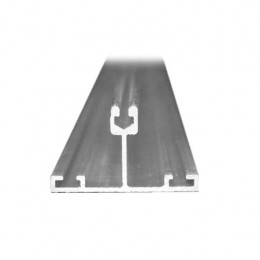 Novoclear KP1 Combiprofiel 350 cm incl. rubber