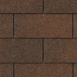 Dakshingles - Cedar Brown (3.1 m2)