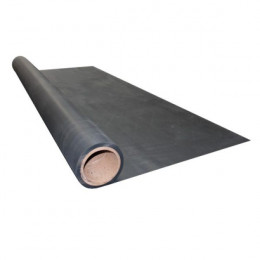 EPDM dakbedekking plat dak 1.14 mm (2.29 m breed)