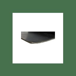 Proefstukje gewapende EPDM 1.14 mm dik