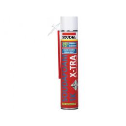 Soudal Soudafoam X-tra/K1  750 ml