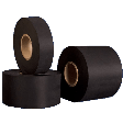 EPDM strook 20 cm breed (0.75 mm dik)