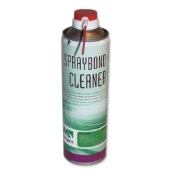 SprayLijm Cleaner à 500 ml