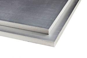 PIR dakisolatie plaat 10 cm dik bij 60x120
