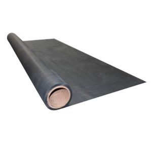 EPDM folie 3.05 m breed en 1.14 mm dik