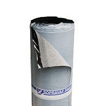 Dampscherm Soprema Sopravap Stick